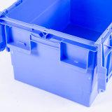 Logistische Behälter-Plastikbehälter-Australier-Art