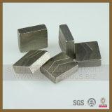 Het snelle Scherpe Segment van de Diamant voor Graniet