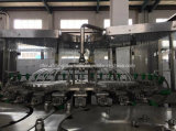 Fábrica de llavero del agua mineral