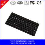 Kundengerechte waschbare Silikon-Gummi-Tastatur der Tastatur-IP68