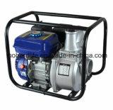 De Fabrikant van de Pomp van het Water van de benzine met de Chinese Motor 6.5HP van de Benzine