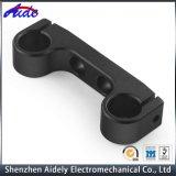 Peças de alumínio personalizadas do CNC da maquinaria do OEM para a automatização
