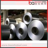Bobina de acero galvanizada sumergida caliente de la aplicación del material para techos