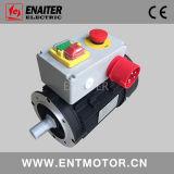 スイッチ付き特別電気モーター