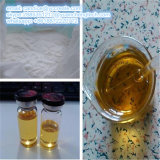 Grande glycine pharmaceutique CAS de matière première de la pureté 99% : 56-40-6 pour la graisse de culturisme et de perte