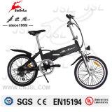 "20 "" рамка Al-Сплава 36V 250W складывая электрический Bike (JSL039B-1)"