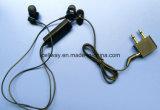 Fone de ouvido sem fio Anc-20 do auscultadores ativo do cancelamento do ruído