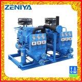 Aprire il tipo unità del condensatore del compressore della misura per la refrigerazione