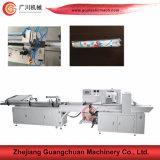 EPS van de Kop van het document Machine van de Verpakking van de Kop van de Kop de Plastic met het Automatische Tellen