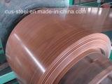 Höchste Vollkommenheit strich StahlCoil/PPGL/Gi Blatt vorgestrichenen Farben-Stahlring vor