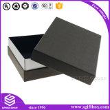 Caixa de papel rígida para sapatas de empacotamento