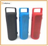 1800mAh de Navulbare Mobiele Stereo Draadloze Spreker Bluetooth van de batterij met Spreker 2