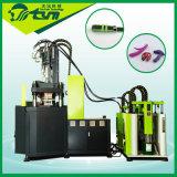 Машина инжекционного метода литья двойных продуктов силикона цвета LSR автоматическая