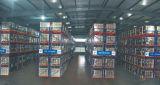 Acero F&D, rodamiento de bolitas profundo del surco de la marca de fábrica de CBB 6303 abierto, ZZ, 2RS de Chrom