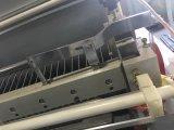 Automatischer Hochgeschwindigkeitsbeutel, der Maschine herstellt