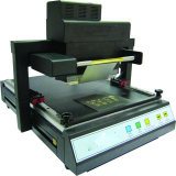 (WD-T219)ホイルの熱い切手自動販売機