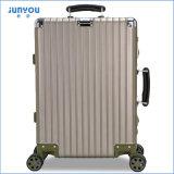 2017高品質20/24インチアルミニウム旅行荷物