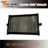 108 X 3W 텔레비젼 스튜디오 LED 위원회 플러드 빛