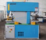 鋼鉄鉄を処理する160t金属は機械装置の二重ヘッド油圧打つ機械を働かせる