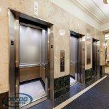 Elevatore residenziale domestico commerciale poco costoso dell'elevatore del passeggero della fabbrica