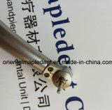 A mini cabeça caçoa a turbina dental do diodo emissor de luz Handpiece (2 furos holes/4)