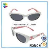Le PC frais de lentille de qualité polarisé badine des lunettes de soleil en gros