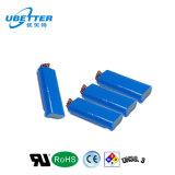 3.7V 10000mAh Li-Ionpolymer-plastik UPS-Batterie-Satz