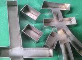 YAG Anzeigen-Wort-Laser-Schweißgerät für das Edelstahl-Material mit Cer-Zustimmung