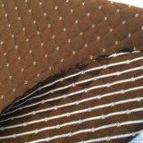 Tela de algodão do ar para para a roupa/vestuário/sapatas/saco/caso