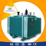 S11 de Transformator van de Macht van het Type van Olie 11kv/0.4kv van 500kVA
