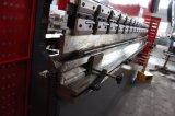 Wc67k-200X3200 Wc67k Serie CNC-hydraulische verbiegende Maschinen-hydraulische Presse-Bremse