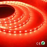 5050 IP65 DC12V/24Vの屈曲マルチRGB LEDの棒状螢光灯による照明を防水しなさい