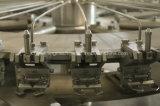 Instalación de producción de relleno automática del agua que capsula mineral