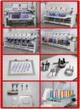 Wonyo 4 geht 12 Nadeln computergesteuerten Schutzkappen-Stickerei-Maschinen-Preis voran