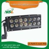 "E-MARK 21 "" LED 바, 36months는 지프 ATV, 트럭 빛을 모는 SUV를 위해 결합 반점 플러드를 방수 처리한다"