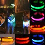 Luz do animal de estimação da segurança do diodo emissor de luz, luz do cão da alta qualidade