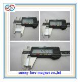 N48 de Permanente Magneet Van uitstekende kwaliteit van de Vorm van het Blok van de Douane