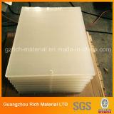風防ガラスシートのプラスチックPMMAアクリルのプレキシガラスシート