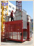 最上質のTdtの周波数変換の建物の起重機(SC120/120G)
