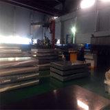5454 Placa de alumínio para tanque de óleo usado