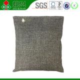 Desodorisante de bambú del bolso del carbón de leña de Moso