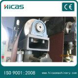 Máquina de calibración de la chorreadora del MDF 2016 nueva R-RP1000 de la correa de la máquina ancha de la chorreadora