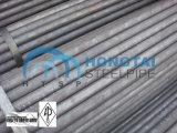 Fabricante da tubulação de aço sem emenda de desenho N80 frio com rosqueamento e acoplamento