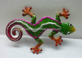 Polyresin Wall Mount of Gecko Gifts