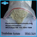 La pureza del 99% de acetato de trembolona esteroides farmacéutica para el crecimiento muscular