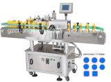 Machine d'étiquetage automatique à bouteilles rondes