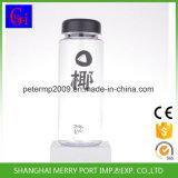 BPA freier Platz-Sports Plastikmineralwasser-Flasche Flasche