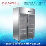 Refrigerador farmacéutico vertical del &Lab
