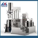 Fuluke Factory Product Face Cream 1000L Mélangeur d'homogénéisation à vide fixe