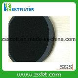 El mini separador del filtro del plisado HEPA Mini-Plisa el filtro para el hogar